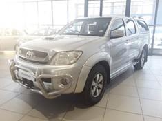 2010 Toyota Hilux 3.0 D-4d Raider 4x4 At Pu Dc  Free State Bloemfontein_2