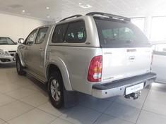 2010 Toyota Hilux 3.0 D-4d Raider 4x4 At Pu Dc  Free State Bloemfontein_3