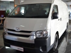 2019 Toyota Quantum 2.5 D-4d Lwb Fc Pv  Western Cape Tygervalley_0