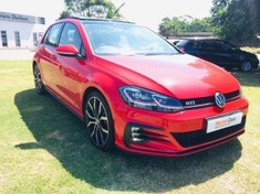 2019 Volkswagen Golf VII GTI 2.0 TSI DSG Kwazulu Natal
