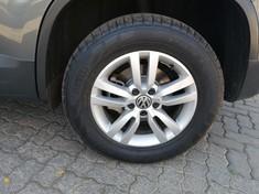 2013 Volkswagen Tiguan 1.4 Tsi Bmot Tren-fun Dsg 110kw  Gauteng Randburg_1