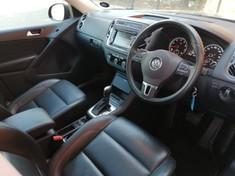 2013 Volkswagen Tiguan 1.4 Tsi Bmot Tren-fun Dsg 110kw  Gauteng Randburg_2