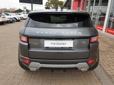 2019 Land Rover Evoque 2.0 SD4 HSE Dynamic Gauteng Roodepoort_3