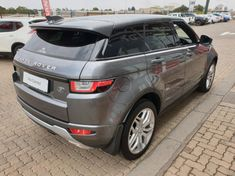 2019 Land Rover Evoque 2.0 SD4 HSE Dynamic Gauteng Roodepoort_4