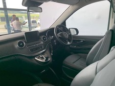 2019 Mercedes-Benz V-Class V250 Bluetech Auto Western Cape Paarl_3