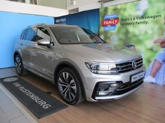 2020 Volkswagen Tiguan 2.0 TDI Highline 4/Mot DSG North West Province
