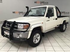 2013 Toyota Land Cruiser 79 4.0p P/u S/c  Gauteng