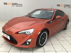 2013 Toyota 86 2.0 High  Gauteng
