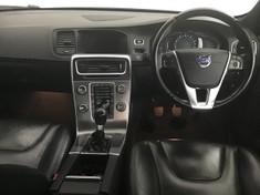 2013 Volvo S60 T3 Elite  Gauteng Johannesburg_2