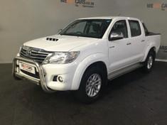 2014 Toyota Hilux 3.0 D-4d Raider 4x4 P/u D/c  Western Cape
