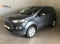 2015 Ford EcoSport 1.0 Titanium Kwazulu Natal