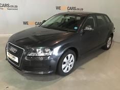 2009 Audi A3 2.0 Tdi Ambition  Kwazulu Natal
