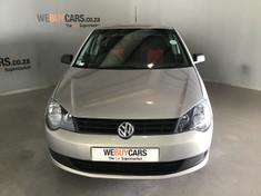 2013 Volkswagen Polo Vivo 1.4 Trendline Tip Kwazulu Natal Durban_3