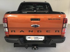 2015 Ford Ranger 3.2tdci Wildtrak Bakkie Double cab Eastern Cape Port Elizabeth_1