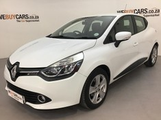 2015 Renault Clio IV 900 T expression 5-Door (66KW) Eastern Cape