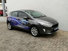 2019 Ford Fiesta 1.5 TDCi Trend 5-Door Mpumalanga