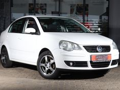 2006 Volkswagen Polo Classic 1.9 Tdi Highline  North West Province