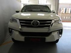 2019 Toyota Fortuner 2.4GD-6 RB Auto Kwazulu Natal_1