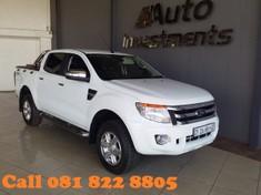 2014 Ford Ranger 3.2TDCi XLT 4X4 A/T P/U SUP/CAB Gauteng