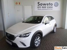 2019 Mazda CX-3 2.0 Active Gauteng