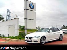 2017 BMW 3 Series 320D M Sport Auto Kwazulu Natal