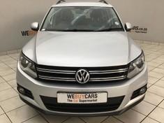 2013 Volkswagen Tiguan 1.4 Tsi Bmot Tren-fun Dsg 110kw  Gauteng Centurion_3