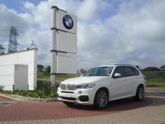 2015 BMW X5 xDRIVE40d M-Sport Auto + 1 YEAR EXTENDED MOTORPLAN Kwazulu Natal
