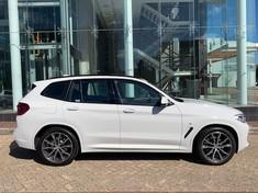 2019 BMW X3 xDRIVE 20d M-Sport (G01) Western Cape