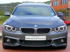 2019 BMW 4 Series 440i Gran Coupe M Sport Auto Kwazulu Natal Durban_2