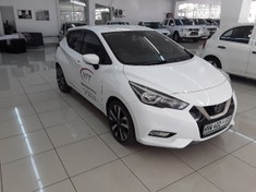 2019 Nissan Micra 900T Acenta Plus Free State