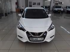 2019 Nissan Micra 900T Acenta Plus Free State Bloemfontein_1