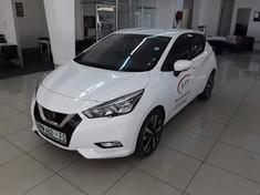 2019 Nissan Micra 900T Acenta Plus Free State Bloemfontein_2