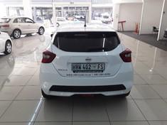 2019 Nissan Micra 900T Acenta Plus Free State Bloemfontein_4