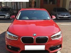 2017 BMW 1 Series 120i Sport Line 5DR Auto (f20) Western Cape