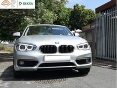 2016 BMW 1 Series 120i Sport Line 5DR Auto (f20) Western Cape