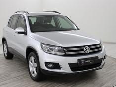 2012 Volkswagen Tiguan 1.4 Tsi B/mo Tren-fun (90kw)  Gauteng