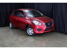 2016 Datsun Go 1.2 LUX (AB) Gauteng