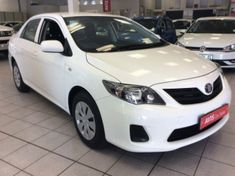 2018 Toyota Corolla Quest 1.6 Eastern Cape