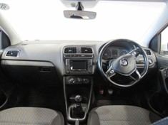 2017 Volkswagen Polo GP 1.5 TDi Comfortline Mpumalanga Nelspruit_2