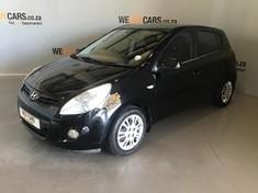 2010 Hyundai i20 1.4  Kwazulu Natal