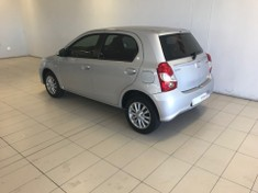 2018 Toyota Etios 1.5 Xs 5dr  Western Cape Kuils River_3