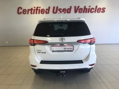 2018 Toyota Fortuner 2.8GD-6 RB Auto Western Cape Kuils River_2