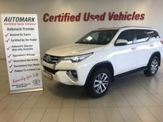 2018 Toyota Fortuner 2.8GD-6 RB Auto Western Cape Kuils River_4
