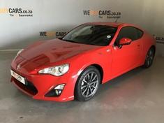 2013 Toyota 86 2.0  Gauteng