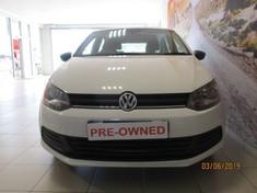 2019 Volkswagen Polo Vivo 1.4 Trendline 5-Door Gauteng Magalieskruin_2