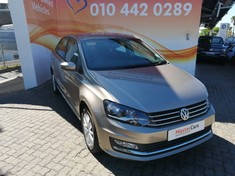 2019 Volkswagen Polo GP 1.6 Comfortline TIP Gauteng Randburg_0
