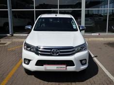 2018 Toyota Hilux 2.8 GD-6 Raider 4x4 Extended Cab Bakkie Mpumalanga Secunda_1