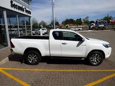 2018 Toyota Hilux 2.8 GD-6 Raider 4x4 Extended Cab Bakkie Mpumalanga Secunda_2