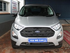 2019 Ford EcoSport 1.5TDCi Ambiente Western Cape Kuils River_3