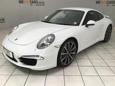 2013 Porsche 911 Carrera S Coupe Pdk (991)  Gauteng
